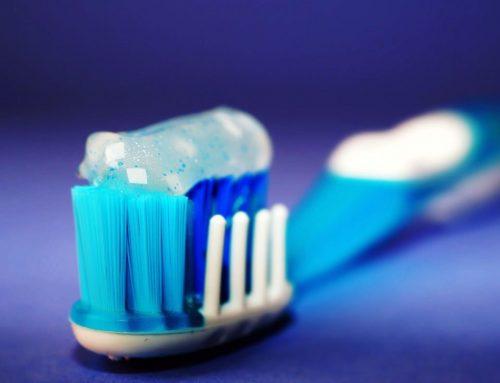 牙齒美白完整攻略:牙齒變色的原因 (下)